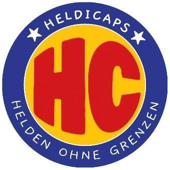 Logo Heldicaps