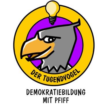 Logo Tugendvogel
